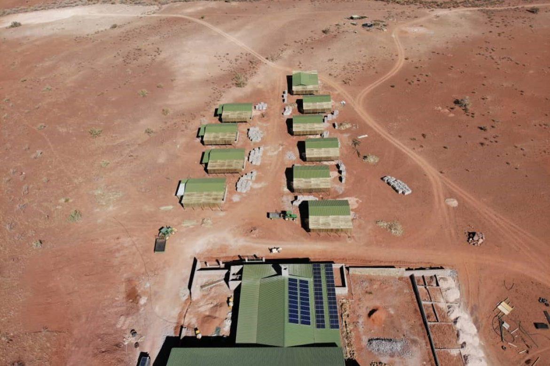 namibia 9